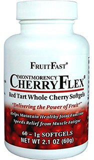 Cherry Flex (60 Soft Gels)