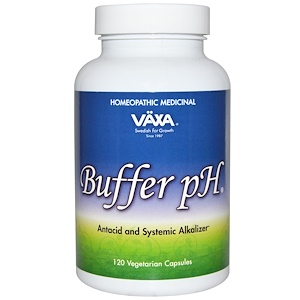Buffer PH (120 Caps)