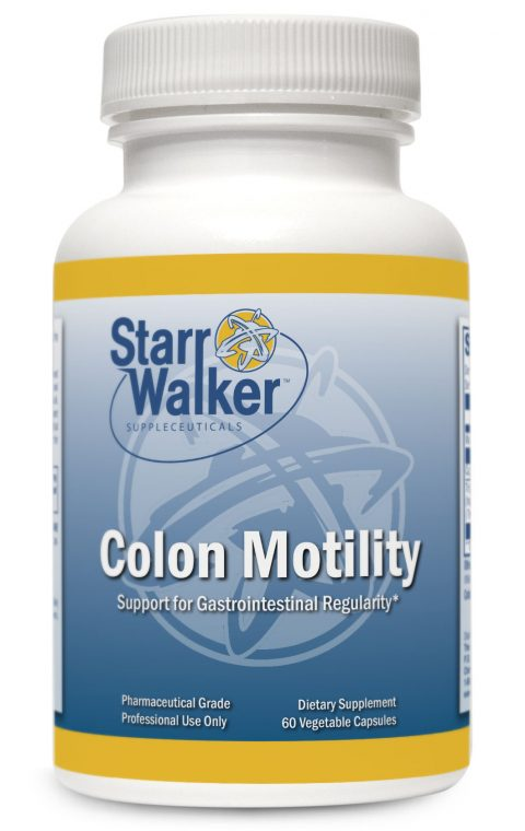 Colon Motility (60 Caps)